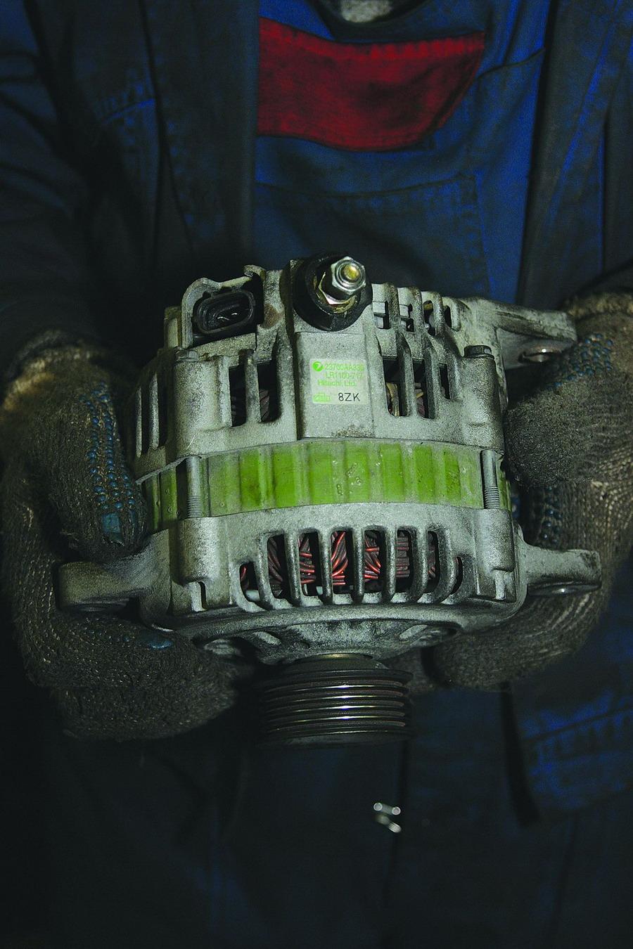 инструкция устройство двигателя ej20 в картинках