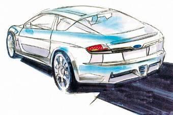 Сейчас разработчики концернов Toyota и FHI трудятся над созданием заднеприводного спортивного автомобиля, который не совсем соответсвует имиджу Subaru