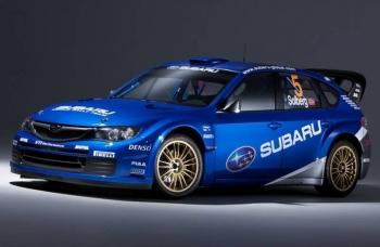 WRC 2008