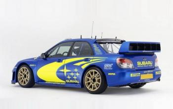 WRC 2007