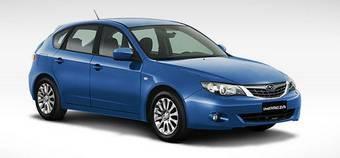 Новая Impreza, продажи которой в РФ начались 19 сентября, может стать достойным конкурентом Subaru Legacy — текущему лидеру марки Subaru в Москве