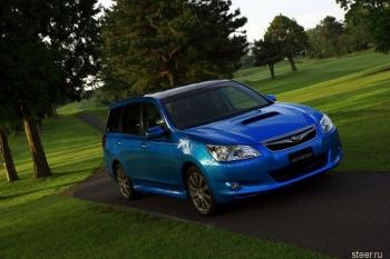 Subaru Exige