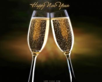 Happy New Year, SUBARU!