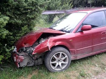 Не садитесь пьяными за руль