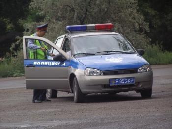 Гайцы (Жол Полициясы)