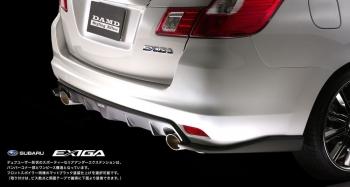 Subaru Exiga от DAMD