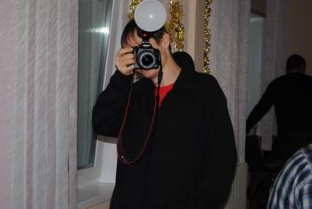 главный клубный фотограф